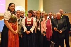 Teilnahme-am-Weltkrippenkongress-in-Innsbruck-2012-Präsidium-Dr.-Palfrader-DDr.-Grieshofer